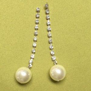 Avon Drop Earrings